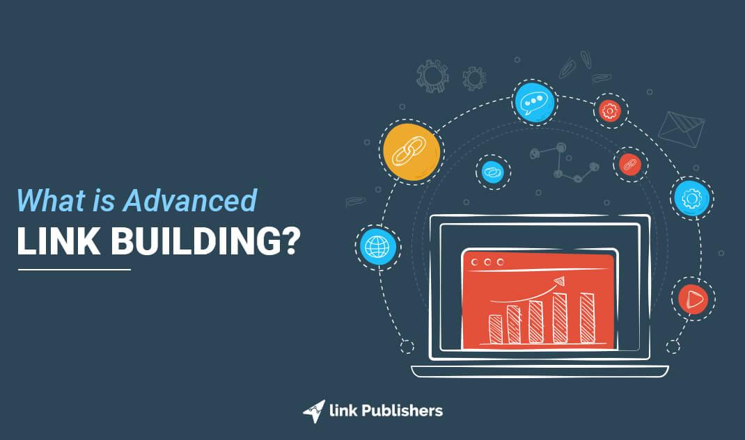 Advance Link Building