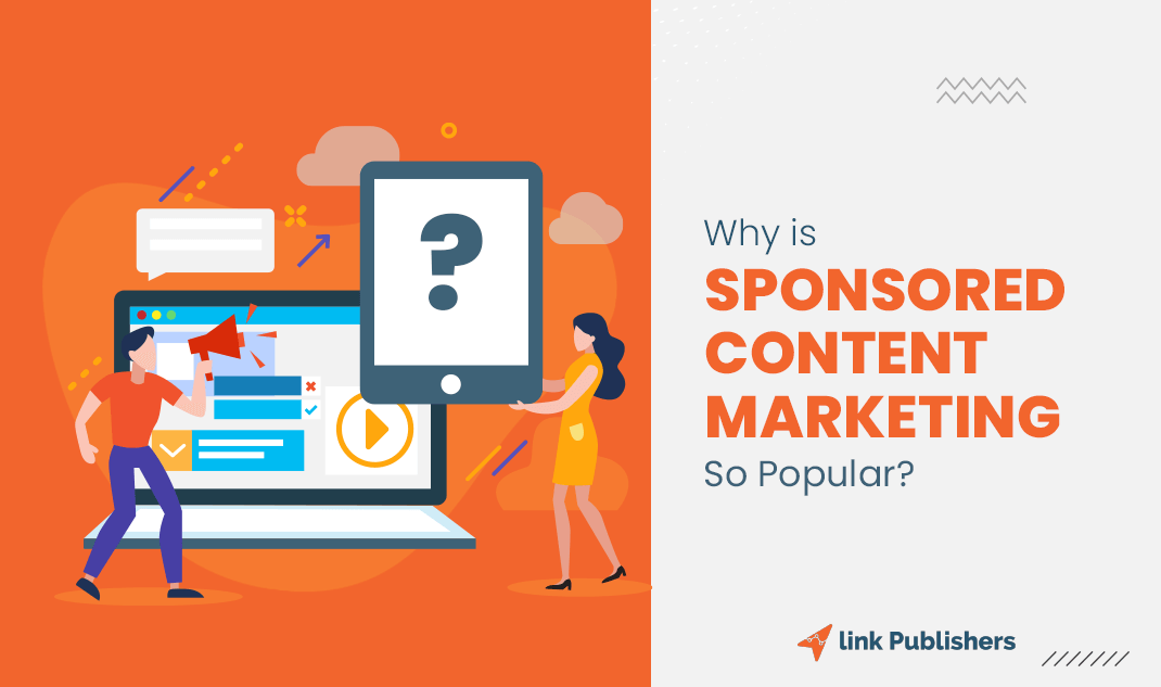 Sponsored Content Marketing