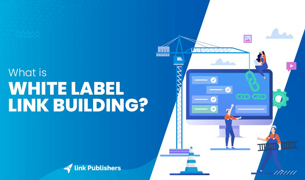 White Label Link Building