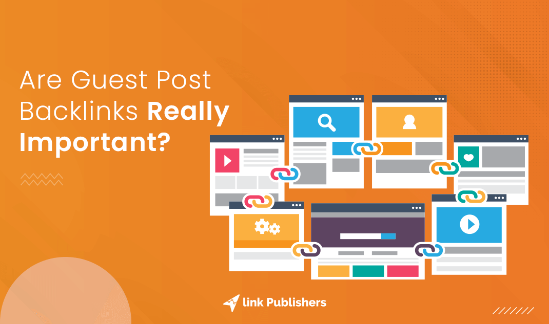Buying Guest Post Backlinks